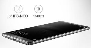 il nuovo Huawei Mate 8
